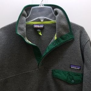 PATAGONIA MEN'S FLEECE JACKET
